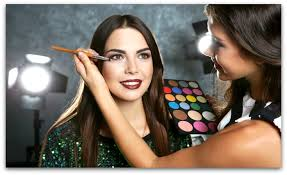 you ll form a close relationship with your personal tutor as they help you refine your makeup skills