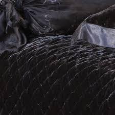 Silk Velvet Quilted Coverlet and Nursery Kid Bedding Sets in ... & Silk Velvet Quilted Coverlet and Nursery Kid Bedding Sets in Bedding :  Bella Notte at PoshTots Adamdwight.com