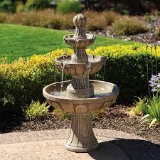 Unique Garden Fountain Solar Solar Fountains Solar Garden Decor Solar Garden Fountain