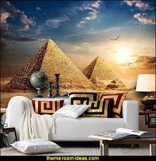 Egyptian Themed Bedroom Ideas 2