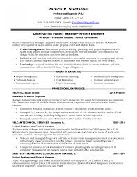 Resume Templates Oil And Gas Template Download Field Engineer Sample