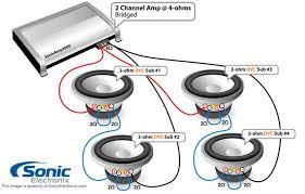 wiring to 1 ohm wiring image wiring diagram wiring to 1 ohm wiring auto wiring diagram schematic on wiring to 1 ohm