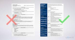 Interior Designer Resume Template Interior Design Resume Sample and Complete Guide [24 Examples] 1