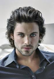 Long Man Hair Style 20 cool curly hairstyles for men long curly hairstyles 5174 by wearticles.com
