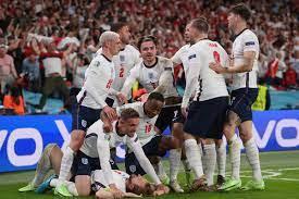 Player Ratings: England 2-1 Denmark ...