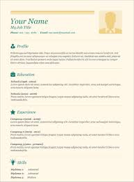 Resume Templates On Word Luxury 2017 For 2003 11 Te | Chelshartman.me