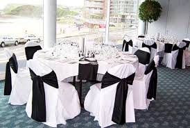 Attractive Wedding Decoration Black And White Black And White Table  Decorations For Weddings On Decorations With