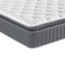 pillow top mattress queen. Sleep Inc. 14-Inch BodyComfort Elite 7000 Luxury Pillow Top Mattress, Queen Pillow Top Mattress Queen
