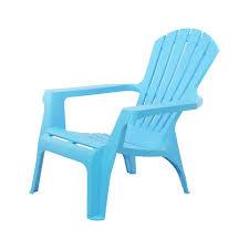progarden dolomiti garden chair in blue