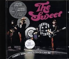 <b>Funny How Sweet</b> Co-Co Can Be - <b>Sweet</b> | Releases | AllMusic