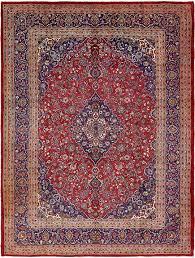 9 6 x 12 7 mashad persian rug