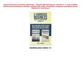 Dropshipping Charts Amazon Charts E Commerce Business Shopify Dropshipping