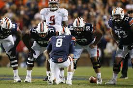 Auburn Running Back Depth Chart Auburn Releases Official Depth Chart College And Magnolia