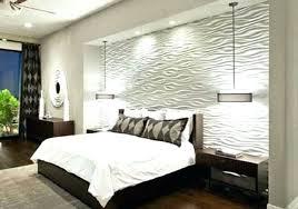 Accent Walls Bedroom Interesting Decorating Ideas