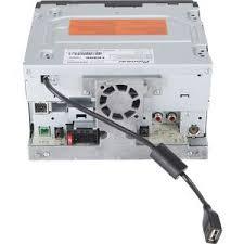 pioneer sph da wire diagram pioneer image pioneer appradio 3 sph da110 7 touchscreen mp3 usb car stereo w on pioneer sph da210