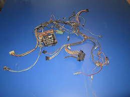 wiring harness for 2002 cadillac deville wiring diagram 2000 2005 cadillac deville starter motor wiring harness northstar 46l 25715889