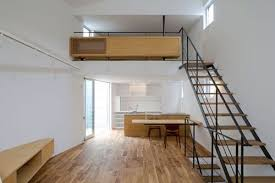 Small Picture Inside Tiny Houses Narrow Lot House Design for Japanese Family