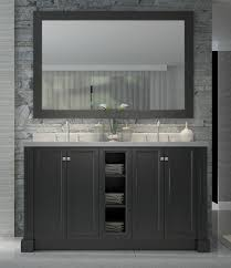 double sink bathroom vanity set. black modern dual sink vanity set double bathroom r