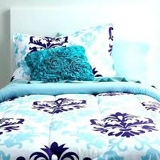 teal king size bedding baby blue comforter sets bed