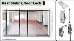 images of best sliding glass door lock