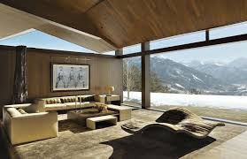 mountain modern furniture. Contemporary-house-colorado_240215_11 Mountain Modern Furniture