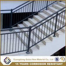 outdoor metal stair railing. Outdoor Metal Stair Railing N