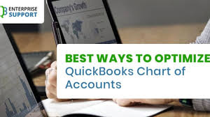 Looking To Optimize Your Quickbooks Chart Of Accounts 1