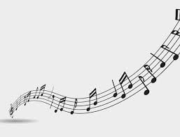 free music notes images. Brilliant Notes Music Notes Background With Free Images M