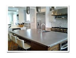zinc countertops kitchen uk images diy