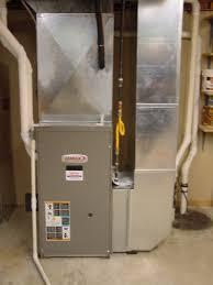 lennox natural gas furnace. lennox ml193 gas furnace basement natural