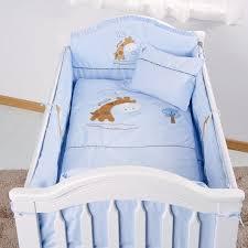image of crib baby bedding sets