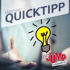 MDR JUMP Quicktipp
