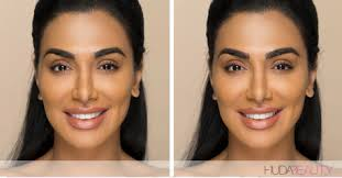 one of our favorite things about makeup is that it s so versatile and it can pletely alter the dimensions of your face depending on your preference