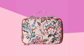 the 15 best makeup bags to keep all your s organized according to beauty