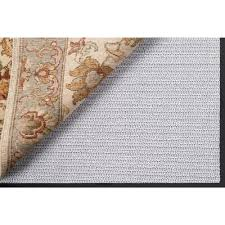 artistic weavers durable 8 ft round rug pad