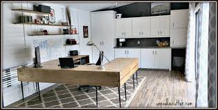 office remodel. DIY Home Office Remodel - Uncookie Cutter