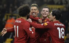 Wolverhampton Liverpool 1-2, gol e highlights. Reds ...