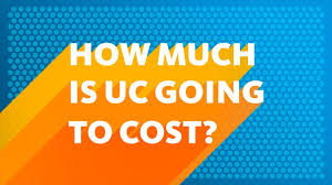 Tuition Cost Of Attendance Uc Admissions
