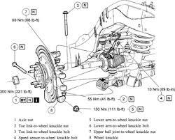 mercury sable fuse box diagram us 1998 mercury sable fuse box diagram 2001 lincoln ls rear suspension diagram 2001 lincoln navigator rear