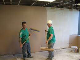 diffe ways to paint a wall minnesota painting rollers are the most commonly used tools for