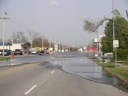 So My 5 Mile Trip To Walmart Was 20 Skiatook Flood 56k Beware