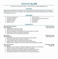 Example Of A Perfect Resume Simple Easy Perfect Resume Perfect Resume Resume Cv Example Template