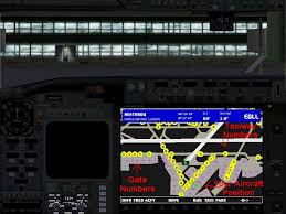 Airport Chart Gauge What An Awesome Tool