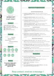 Floral Designer Resume Template | Dadaji.us
