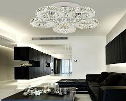 flush mount crystal chandelier. Living Room Crystal Lamp Chandelier Flush Mount Egyptian Teal Reclining