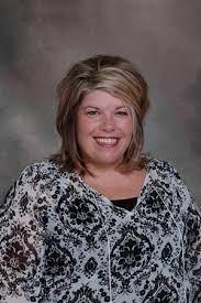 Administration / Assistant Principal, Mrs. April Hays