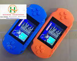 Máy chơi game cầm tay PXP3 (16 bit)