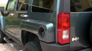 Review : 2006 Hummer H3 - YouTube