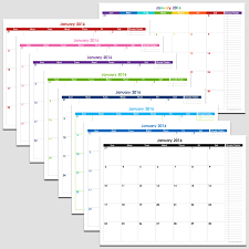 2017 calendars by month 2017 calendar by month templates franklinfire co