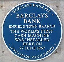 Barclays Wikipedia